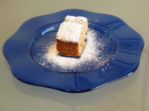 ciambellone gocce cioccolato fondente torta ricetta foto
