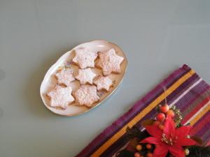 biscotti natalizi ricette foto margheritine di stresa