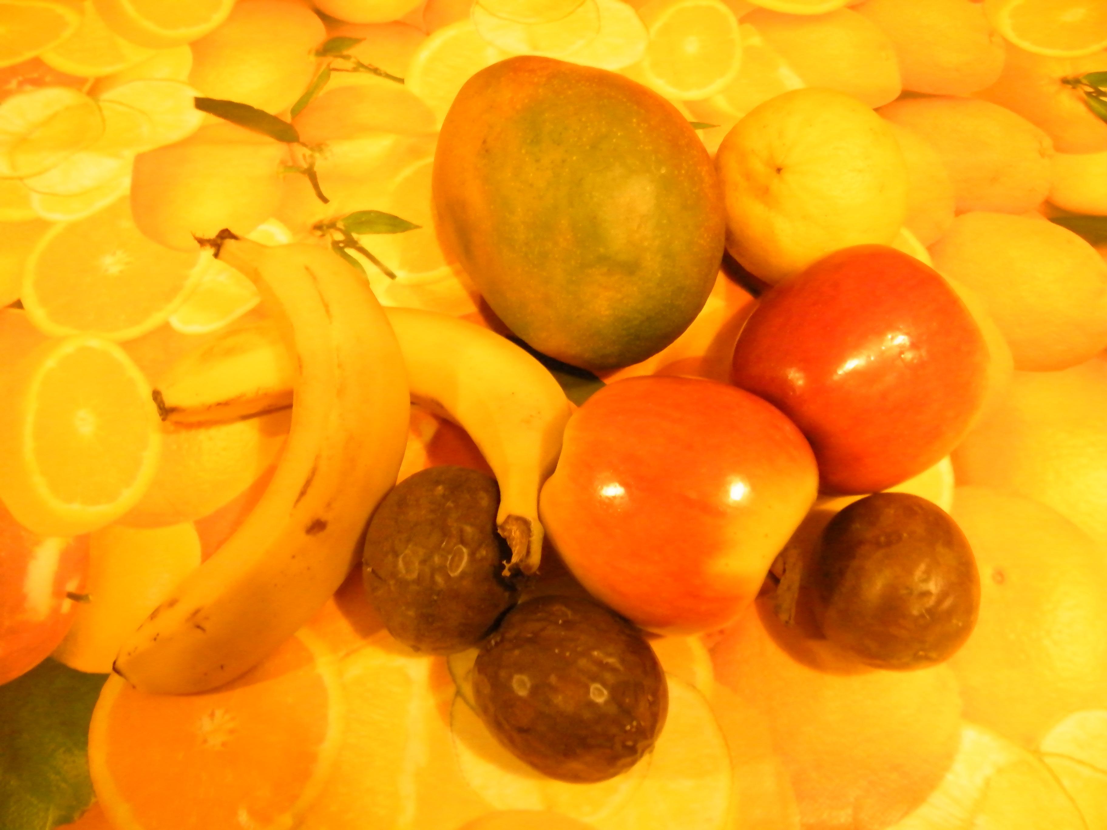 macedonia al bergamotto