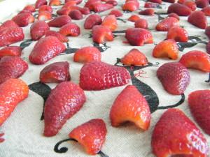 marmellata fragole francesca tabarini autrice blog filosofia cucina