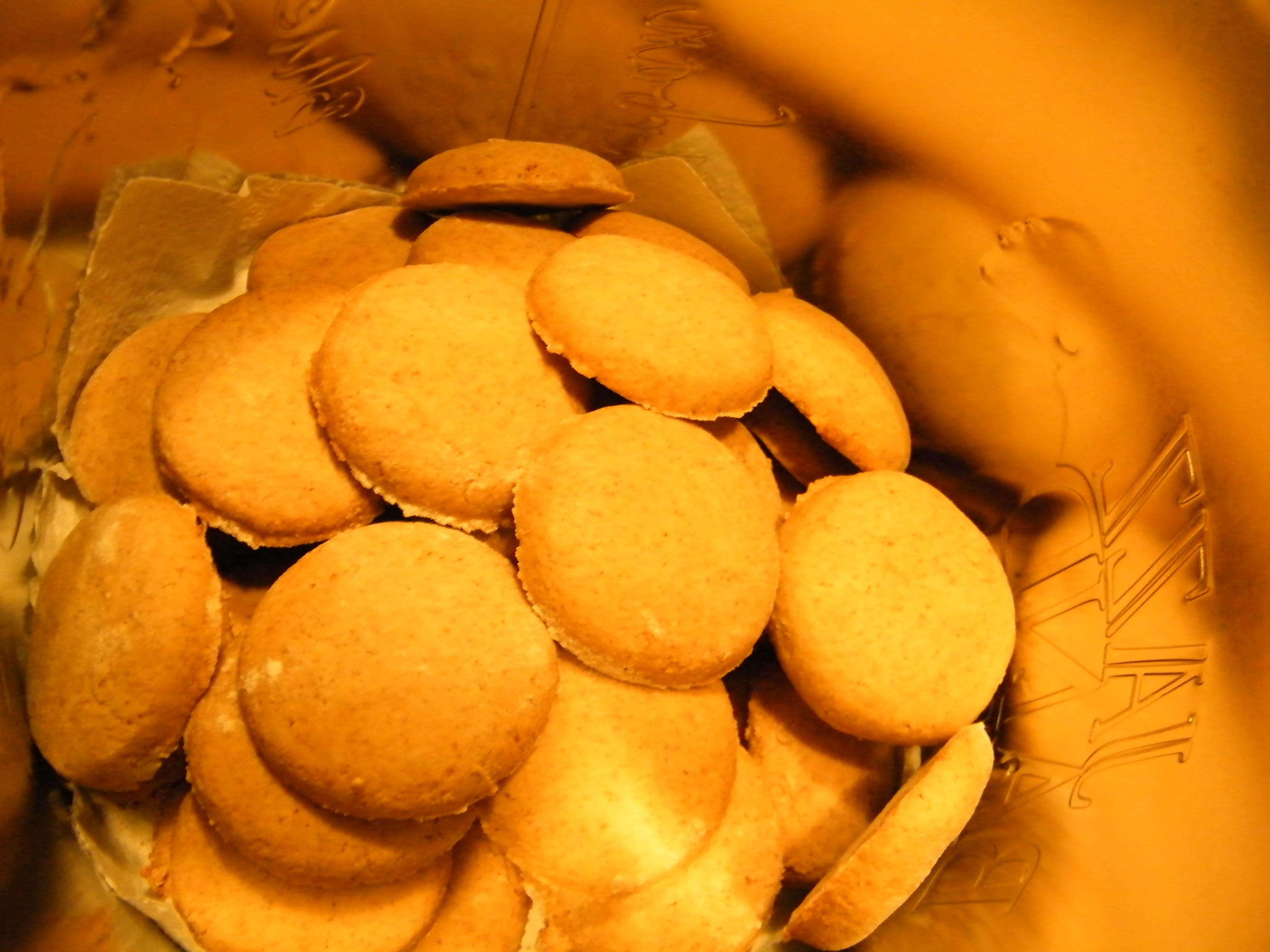 biscotti conservazione